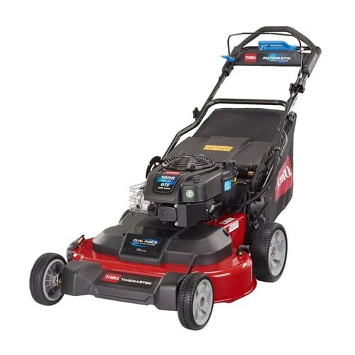 Petrol or Electric Toro Timemaster 20976